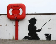 fishingstreetart