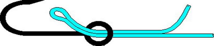 Norfolk Fishing Network 2004 - 2019 - Various Knots